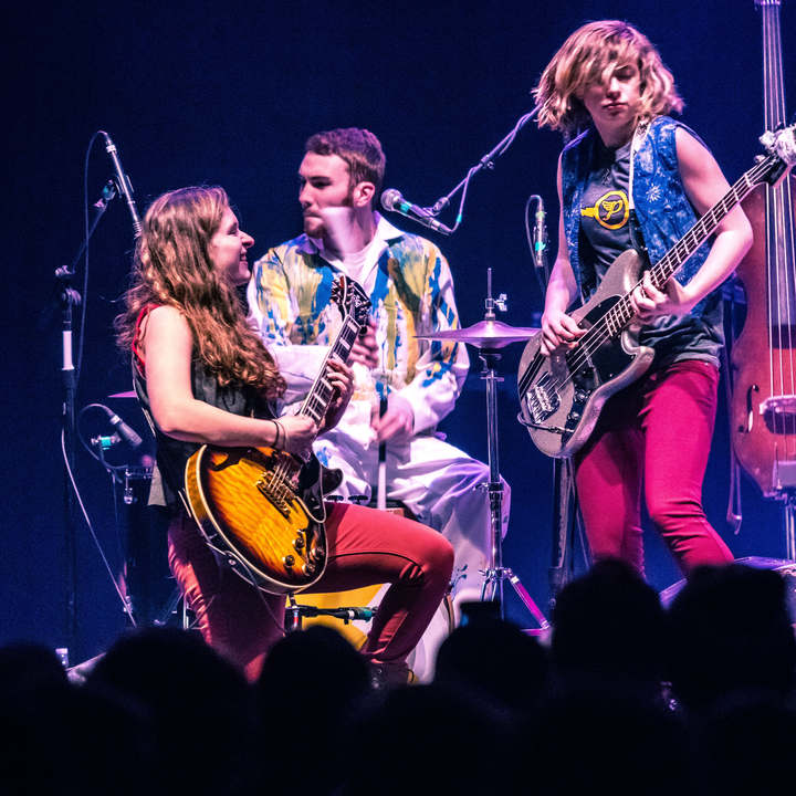 The Accidentals @ Stoltz Listening Room - Easton, MD