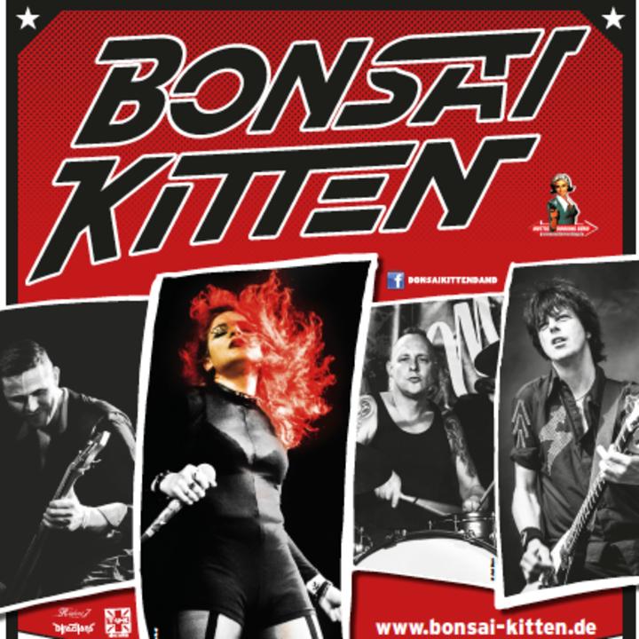 Bonsai Kitten Tour Dates