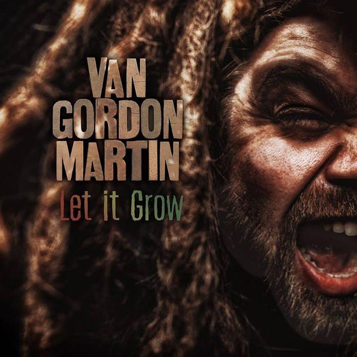 Van Gordon Martin @ Al's Bar - Lexington, KY