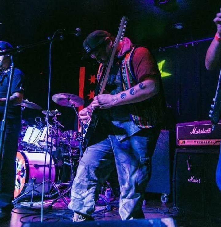 Malafacha @ Reggies Rock Club - Chicago, IL