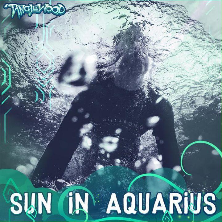 SUN IN AQUARIUS Tour Dates