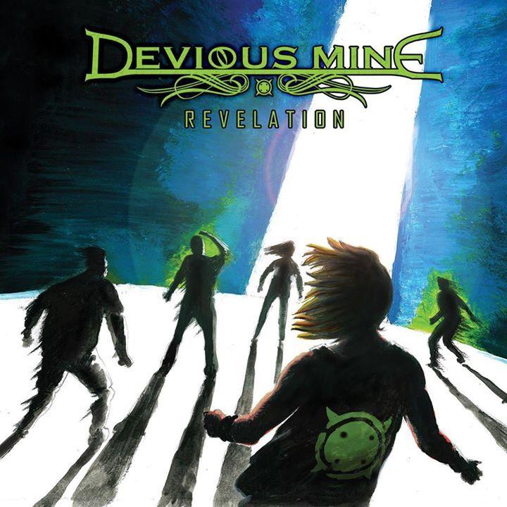Devious Mine Tour Dates