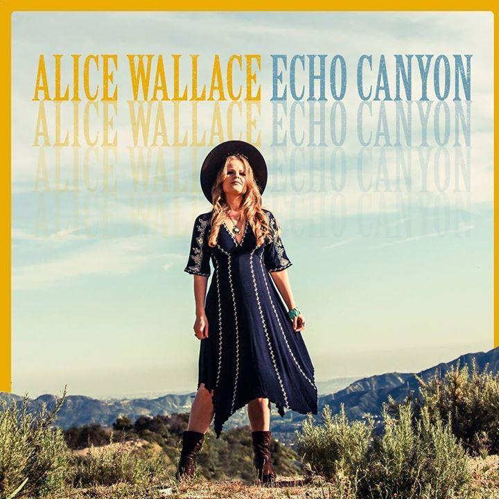 Alice Wallace Tour Dates