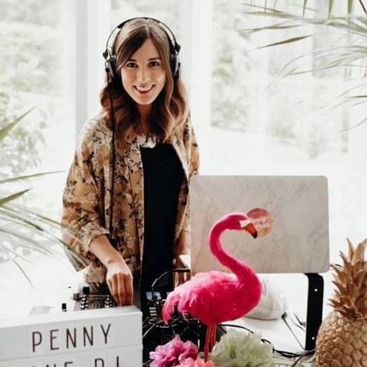 Penny Lane Dj Tour Dates