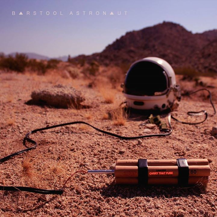 Barstool Astronaut Tour Dates