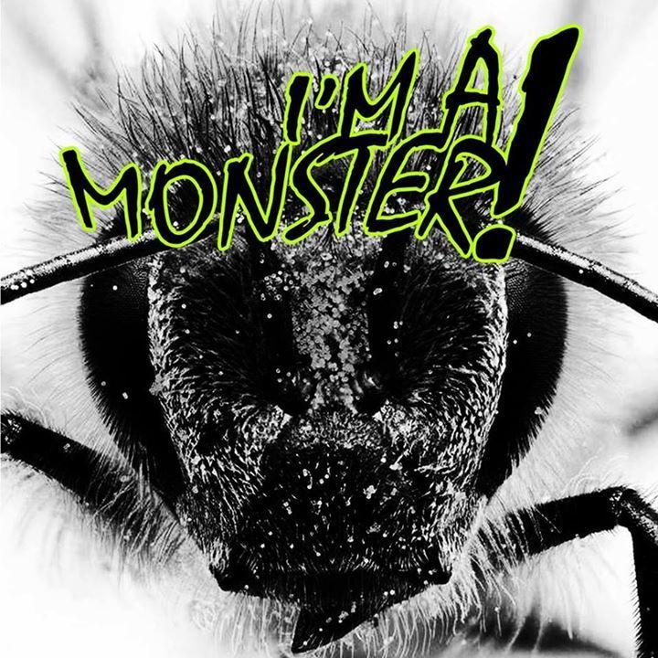 I'm a Monster Tour Dates