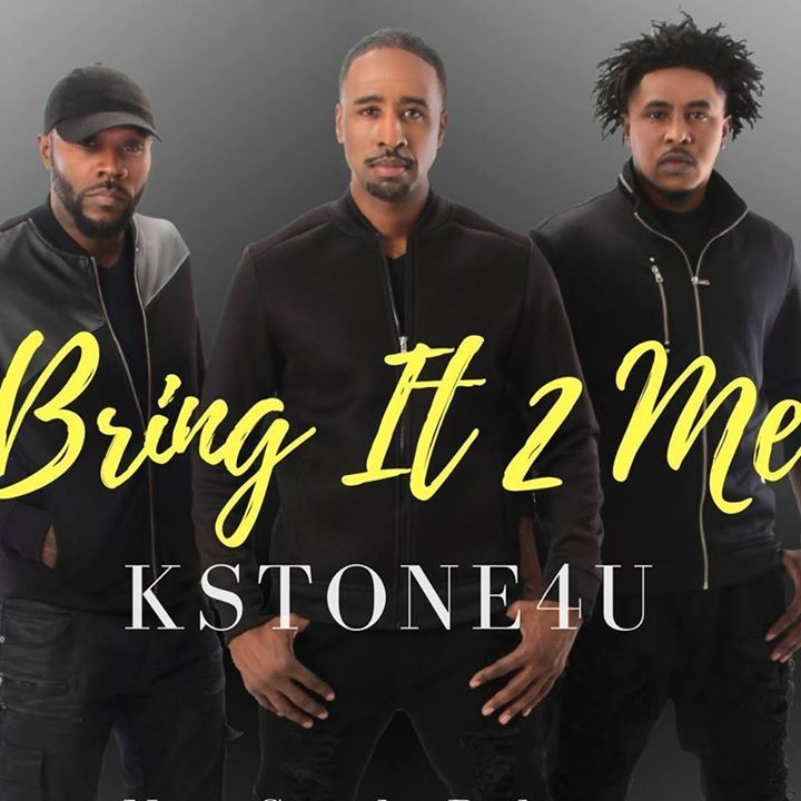 Kstone4u Tour Dates
