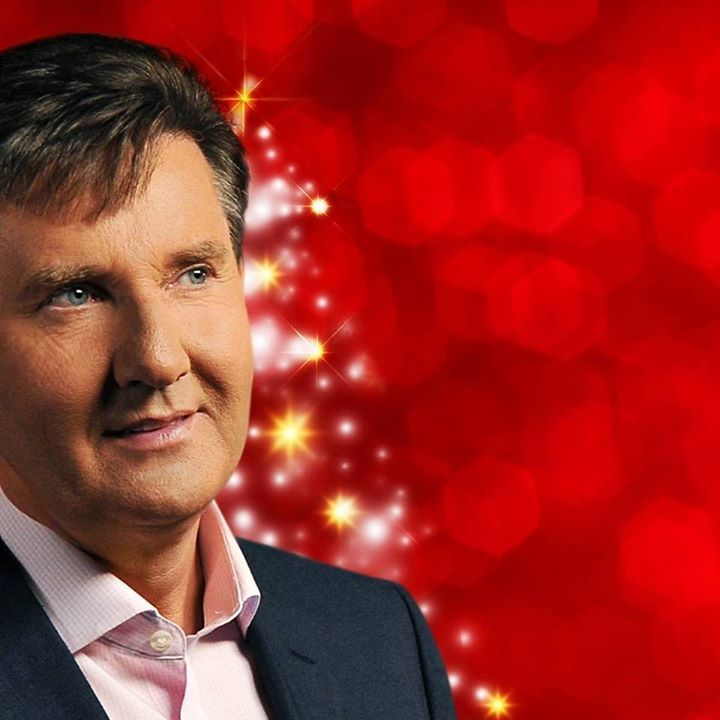 Daniel O'Donnell Tour Dates