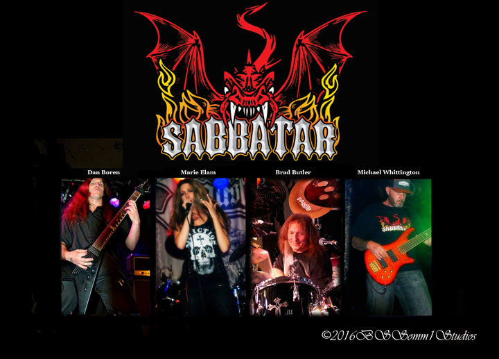 Sabbatar @ Sunshine Studios Live - Colorado Springs, CO