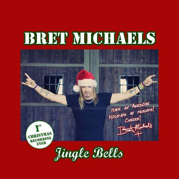 Bret Michaels @ Lakeside Hotel & Casino - Osceola, IA