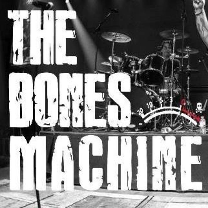 The Bones Machine Tour Dates