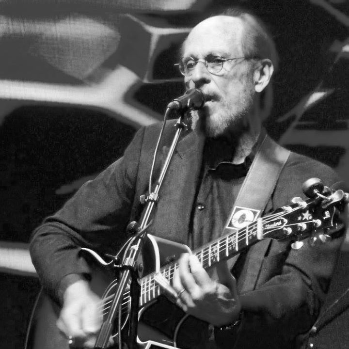 Paul Barrere @ The Blue Note Grill - Durham, NC