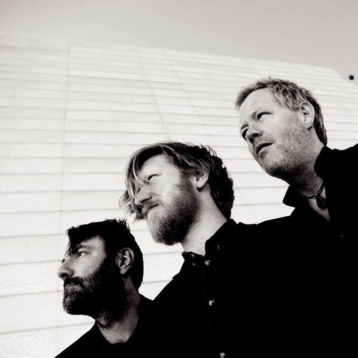Helge Lien Trio @ Cadogan Hall - London, United Kingdom