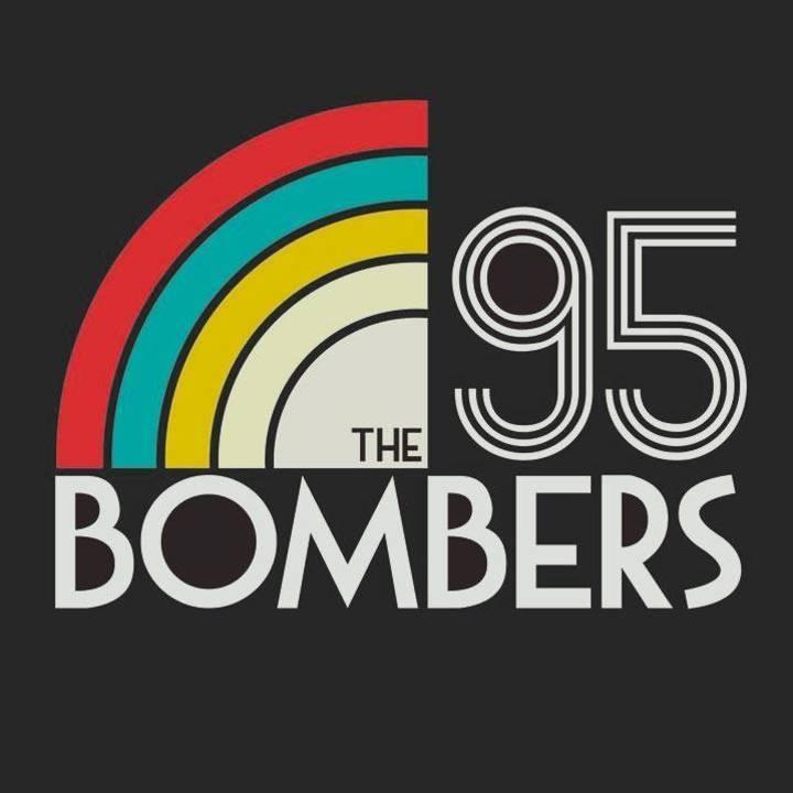 The Bombers @ Saloon Red Rock Alternativo  - Brasília, Brazil