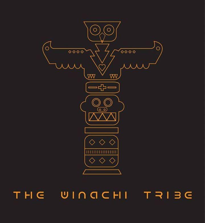 The Winachi Tribe @ The George Tavern - London, United Kingdom