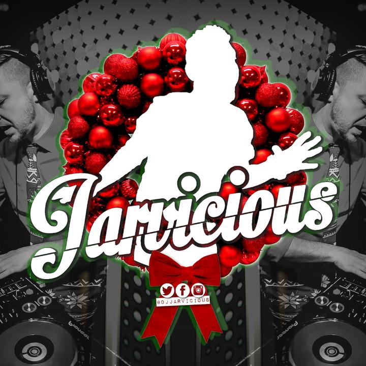 DJ Jarvicious @ Rio Tinto Stadium - Sandy, UT