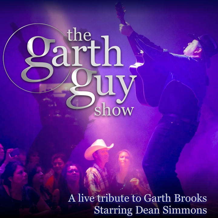 The Garth Guy - The Garth Brooks Tribute Show  Tour Dates