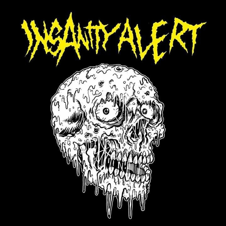 Insanity Alert @ O2 Forum Kentish Town - London, United Kingdom