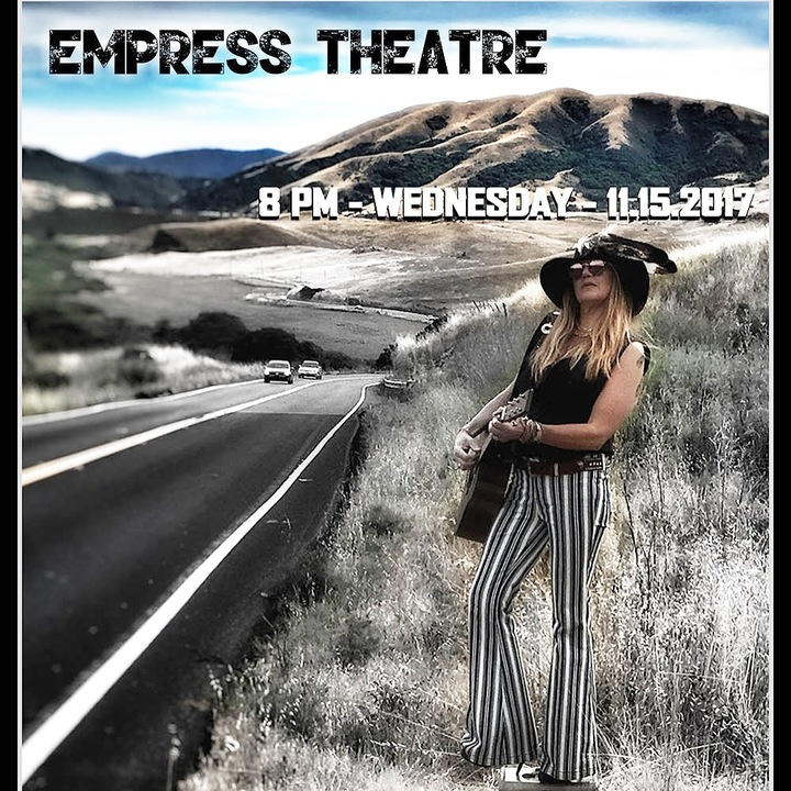 Stefanie Keys Tour Dates