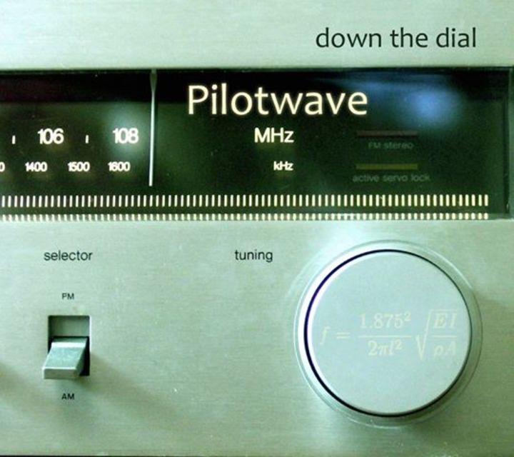 Pilotwave Tour Dates