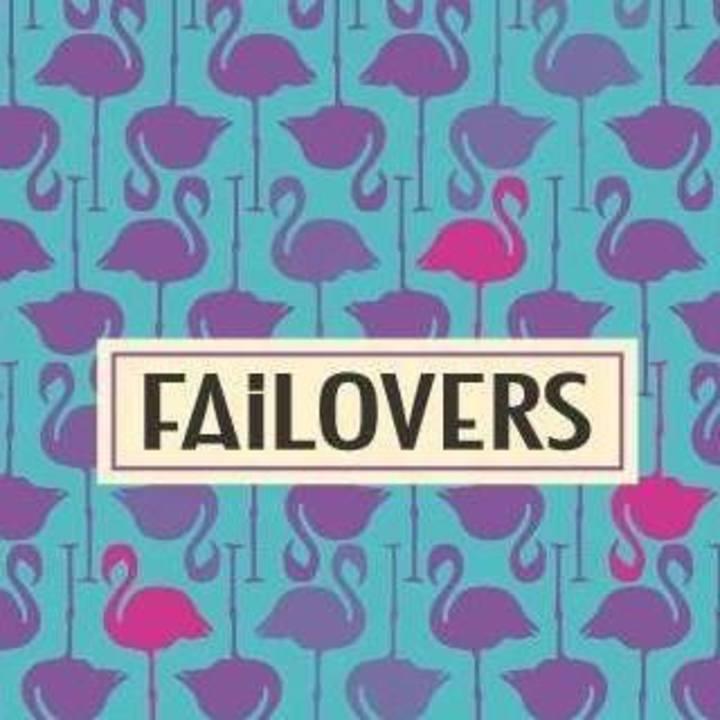 FAILOVERS Tour Dates