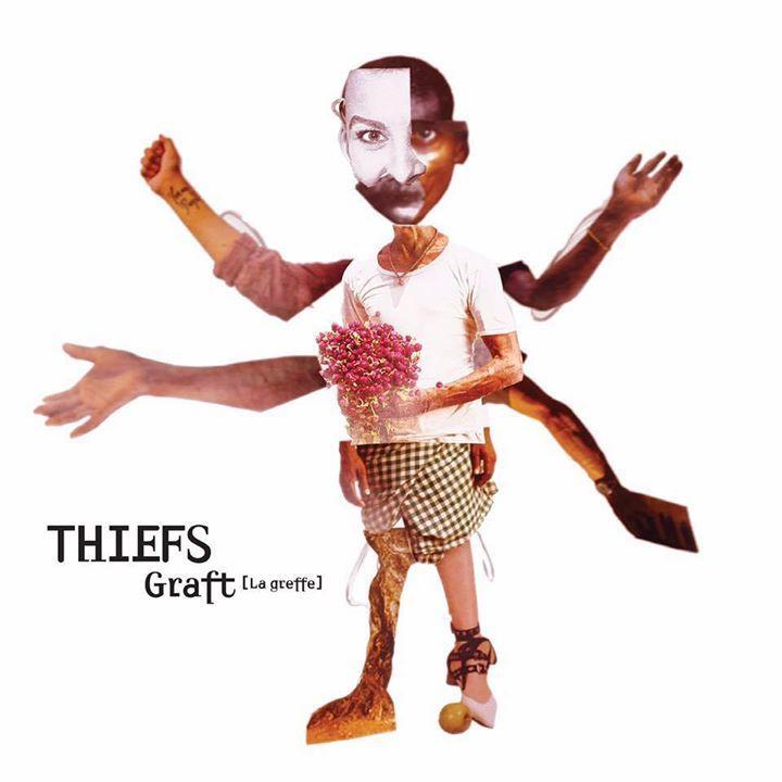 Thiefs Tour Dates