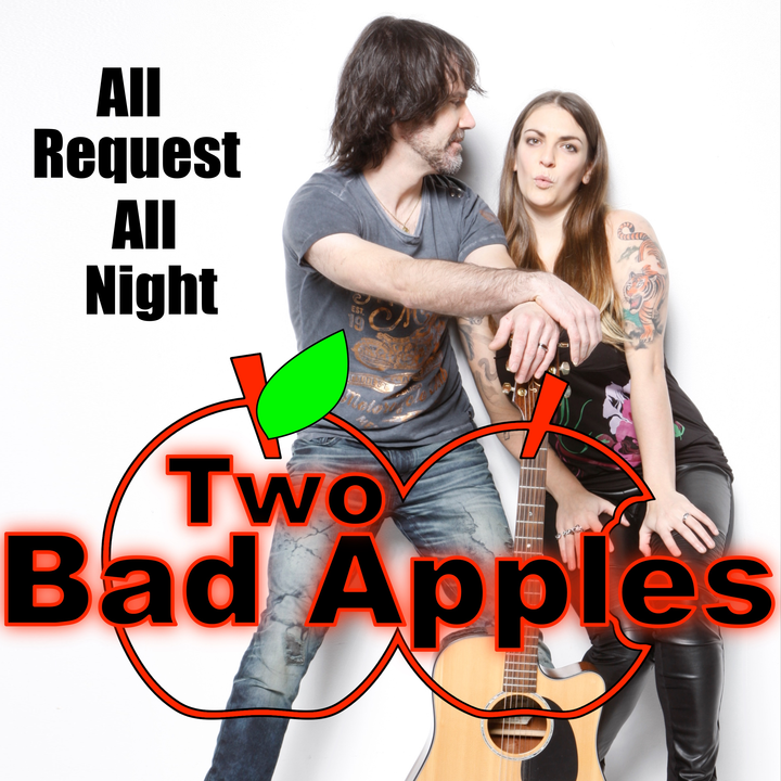 Two Bad Apples Tour Dates