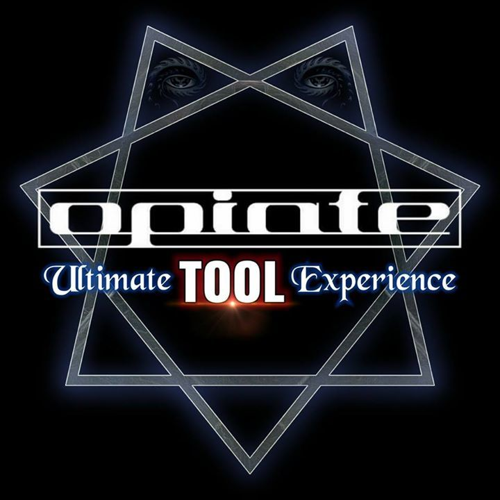 Opiate - A Tribute to the Music of TOOL @ The Cannery Music Hall - Boston, MA