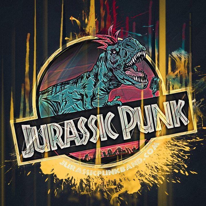 Jurassic Punk Tour Dates
