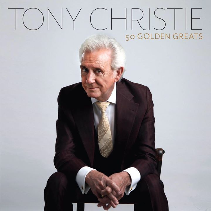Tony Christie Tour Dates