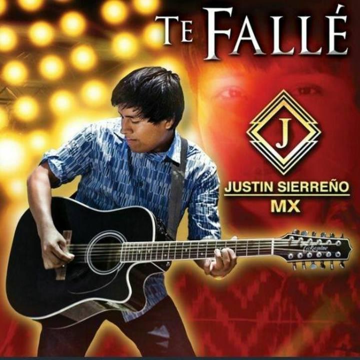 Justin Sierreño MX Tour Dates