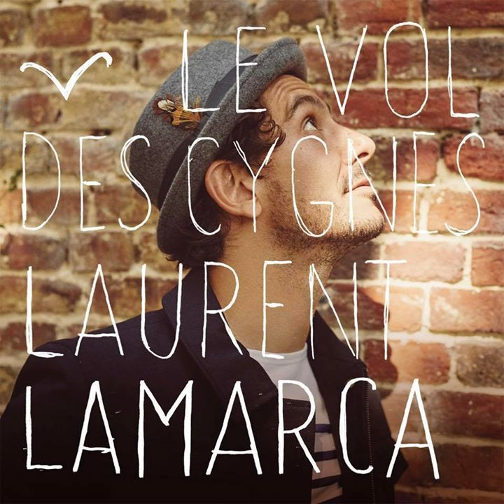 Laurent Lamarca Tour Dates