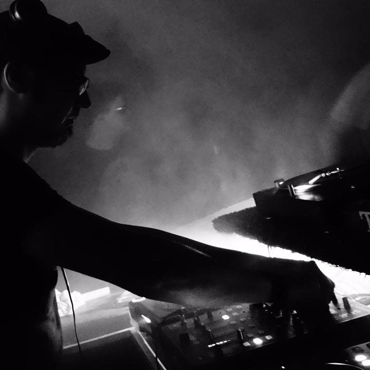 Chrizz Stoff @ Noise Club @ Speckdrumm - Ansbach, Germany