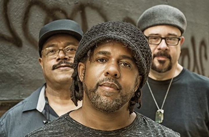 Victor Wooten @ The Parish at House Of Blues - Anaheim, CA