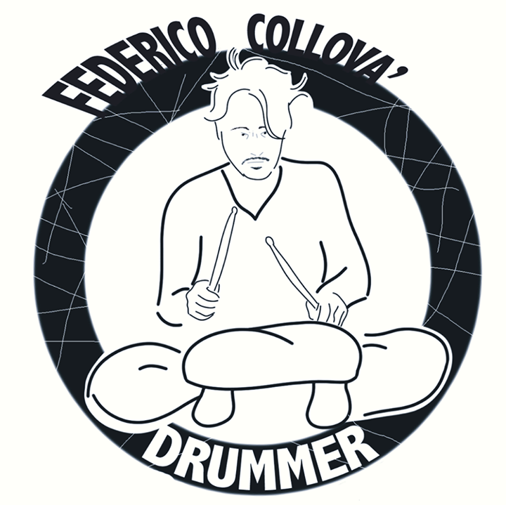 Federico Collovà Drummer Tour Dates