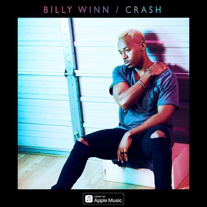 Billy Winn Tour Dates