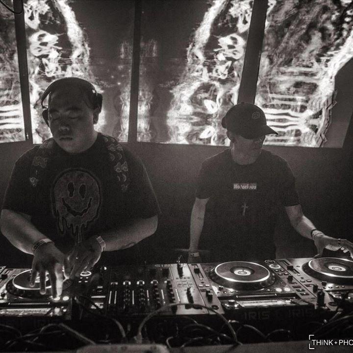 Teriyaki Noize @ Zen Fields - Wildwood, FL