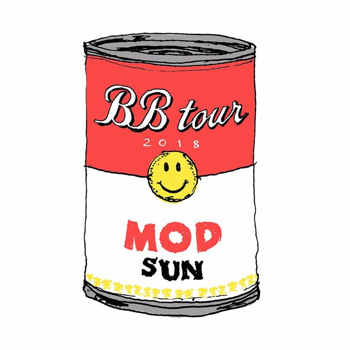 Mod Sun @ Black Sheep - Colorado Springs, CO