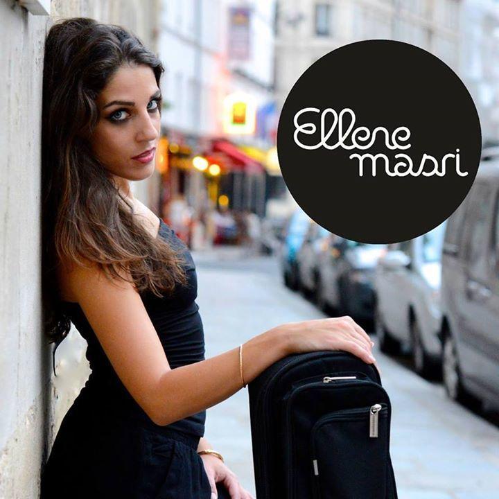Ellene MASRI Tour Dates