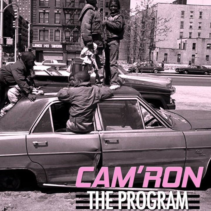 Cam'ron @ Pops - East St Louis, IL