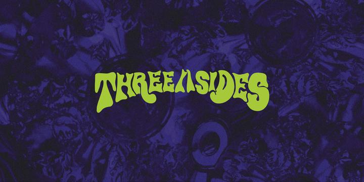 three/\sides @ Rock City Studios - Camarillo, CA