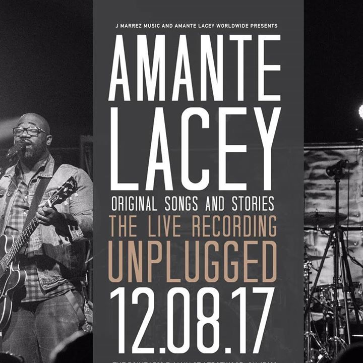 Amante Lacey Worldwide Tour Dates
