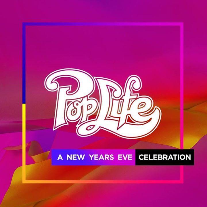 POPLIFE Tour Dates