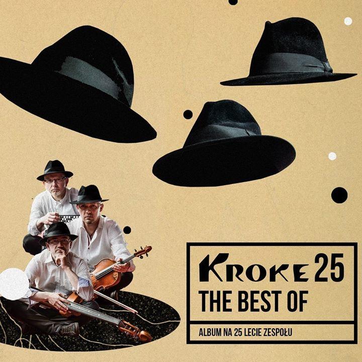 Kroke @ Södra Teaterns Stora Scen - Stockholm, Sweden