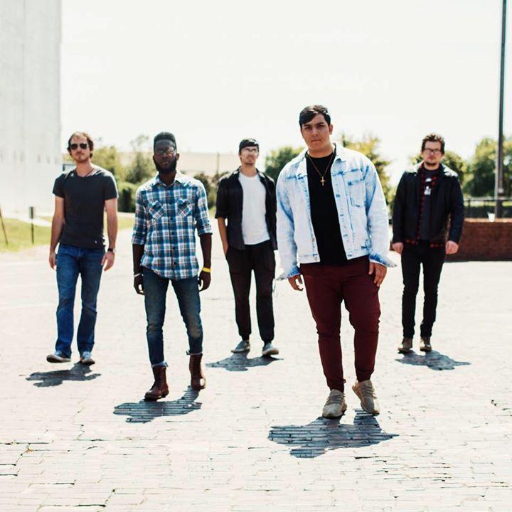 Adrian Michael Band Tour Dates