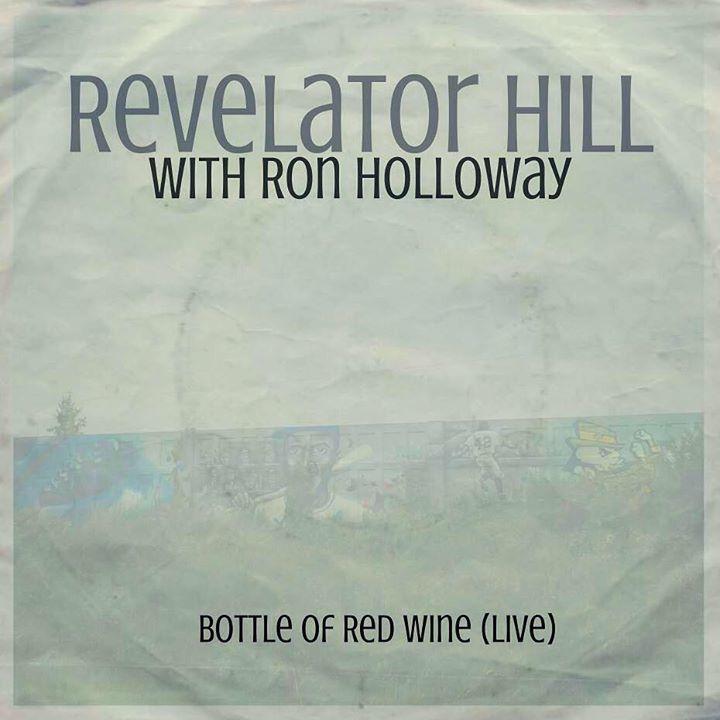 Revelator Hill @ Schmitt's Saloon - Morgantown, WV