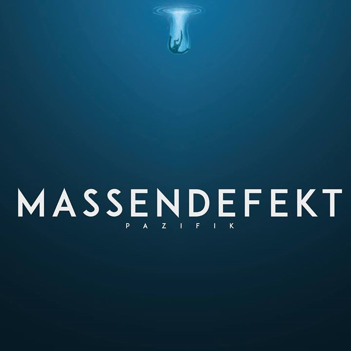 Massendefekt @ Musikzentrum - Hannover, Germany