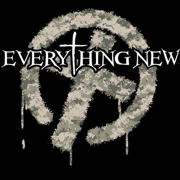 Everything New Tour Dates