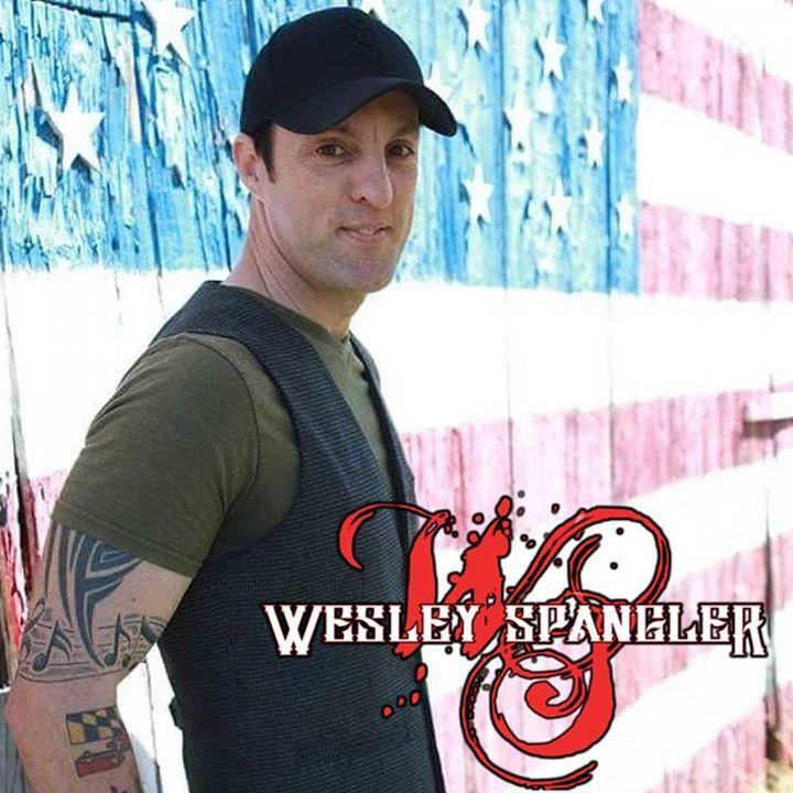 Wesley Spangler Tour Dates