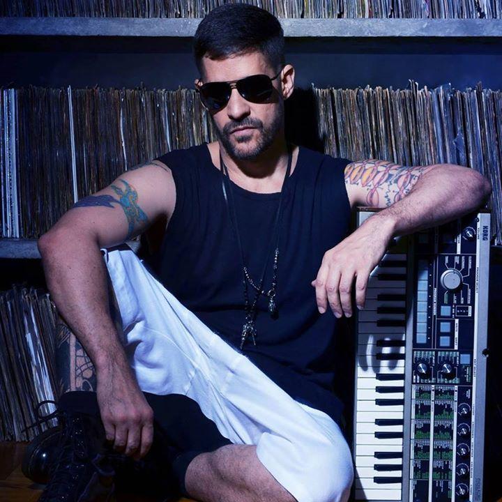 DJ Mau Mau Tour Dates